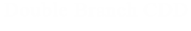 Double Branch CDD Clay County, Florida